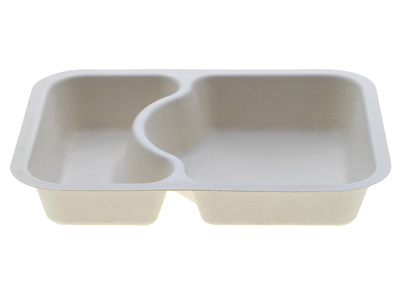 Dualpak And Oliver Paper Board Food Containers